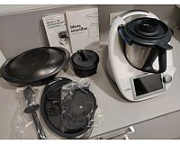 Thermomix tm6 neues neuestes Modell