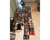 playstation 2 und 3 inklusive 114 ps2 games
